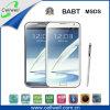 5.5は 2 N7100携帯電話の携帯電話Mtk6577dualの中心に注意する