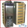 Verwarmer van de Sauna van 3 KW van het roestvrij staal de Mini Elektrische (JM-30NS)