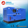 SuperSilent 30kw Lovol Diesel Power Generator