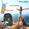 Batería al aire libre de 5200mAh Power para Bag