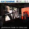 Acryl-LED Dusche-Bildschirm programmierbares dünnes kreatives Bier RGB-