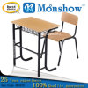 강철 Shelf School Study Table 및 Chair, School Furniture