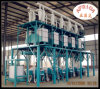50ton Maize Mill Machine Roller Mill