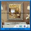 Precio 8 mm Seguridad Interior decorativo de plata espejo de cristal