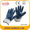 Анти - резки нитрил Промышленное работы перчатка с манжетой ( безопасности 53004 )null