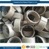 Fibra de vidro Filled e Elevado-temperatura Resisted Plastic Peek Bushing
