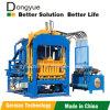 中国の具体的な空は機械装置Qt4-15 Dongyueの機械装置のグループを妨げる