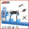 Machine de équilibrage horizontale pour la centrifugeuse, rouleau en caoutchouc, cylindre sécheur jusqu'à 2000kg