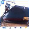 para los bolsos de aire de goma inflables de la elevación del barco del salvamento de marina