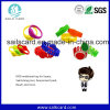 Hot Fashion Custom Printable Silicone Bracelets