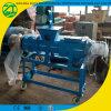 Centrifugador/filtro/alimento/indústria/porco disco da fruta/separador líquidos contínuos da galinha/pato/vaca/rebanhos animais