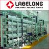 Industrielle Wasserbehandlung RO/UF für Flaschenabfüllmaschine