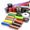 Cor Thermal Transfer Ribbons para Barcode Label Printing