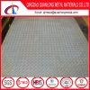 Tamanhos Checkered de aço padrão suaves da placa St37-2