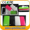 Qualität 5000mAh nehmen Energien-Bank-Aufladeeinheit mit Giftbox ab (PB02)