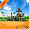 Childcare Centerのための城Playground Equipment