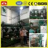 Matériel procurable de moulin de l'huile de soja 1-100t/D d'ingénieur