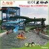 De open Spiraalvormige Dia van het Water voor het Park van het Water