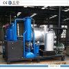 1800-4000熱分解機械をリサイクルするオイルへの無駄