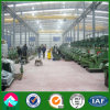 Span grande Prefabricated Steel Structure Workshop para Machine Processing (XGZ-SSW010)