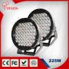 Diodo emissor de luz Work Light do CREE 225W de Offered 10 da fábrica ''