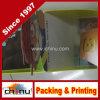 Подгоняйте цветастое профессиональное книжное производство детей, детские книги, изготовление печатание книг картона в Китае (550100)