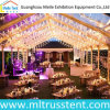 Saleのための安いLuxury Transparent Marquee Party Wedding Tent