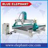 Alta máquina de la carpintería de la combinación del recorrido de Z, cortadora del cuchillo del CNC con el regulador del CNC DSP A11