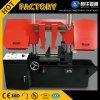 Machine de Sawing horizontale de bande métallique de double fléau avec le meilleur prix