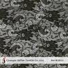 Черный Nylon шнурок нижнего белья ткани шнурка (M4011)