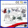 mini máquina da refinação de petróleo 1-10t/D cru