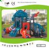 Campo da gioco per bambini piccoli di tema freddi del robot di Kaiqi (KQ30127B)