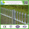 Metall Iron Palisade Fence für Sale