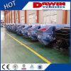 système de pompage concret de la livraison 40m3/Hr avec la puissance diesel en vente