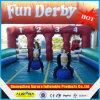 Потехи 2016 лошадиные скачки пониа Derby самой лучшей популярной раздувной игр раздувные
