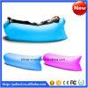 2016夏浜のナイロン卸し売り空気寝袋、多彩な軽量の卸し売り空気寝袋