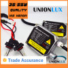 12V 35W H16 (5202) Single Beam Regular Ballast Xenon Kit