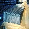 Строительный материал листа толя Galvanied рифлёный