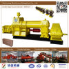 Machine de fabrication de brique électrique de vente chaude