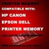 Drucker-Gedächtnis (SD/DDR 100PIN/144PIN/168PIN 128M 256M 512M PC133)