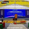 LED Display 22W/M2 Rental Outdoor Full Color LED Screen