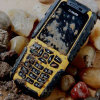 Teléfono móvil impermeable de Triband del U-Compañero más fresco con la cámara + el compás (OWMP-A81-117)