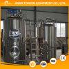 Bier-Brauerei-Gerät mit Cleanign System für Großverkauf