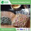 Pacote plástico do vácuo do alimento de animal de estimação