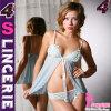 La lingerie sexy, pilotent le Babydoll parti (BD0001)