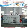 플라스틱 압출기 기계/HDPE PPR PP 관 기계장치