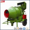 Mezclador de cemento portable industrial de Jzcseries