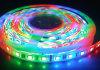 SMD 5050 Full-Color 스캐닝 은은한 불빛 (WS2801, LPD6803, UCS1903, TM1804)