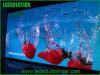 P10mm 옥외 풀 컬러 발광 다이오드 표시 스크린