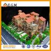 표시의 단위체 별장 건물 모형 또는 건물 모형 또는 부동산 모형 또는 건축에게 모형 만들거나 모든 종류